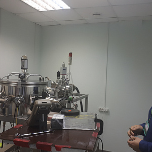 НИУ «БелГУ» – участник проекта класса megascience