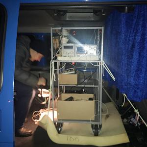 Учёные НИУ «БелГУ» провели успешные испытания инновационного цифрового модуля связи УФ-диапазона