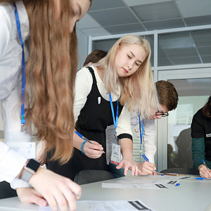 НИУ «БелГУ» стал одной из площадок регионального чемпионата «Молодые профессионалы»
