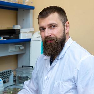 Биолог Павел Федураев: «Ценность научного открытия определяется временем»