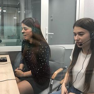 НИУ «БелГУ» готовит профессионалов синхронного перевода