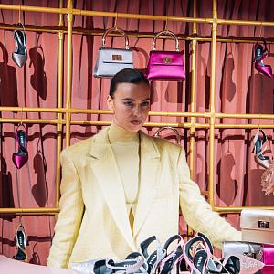 BeretkAh...! на Milan Fashion Week