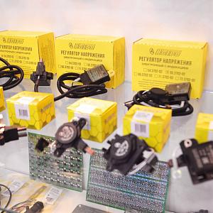 ООО «Компания «Астро» — один из известнейших производителей автоэлектроники в России