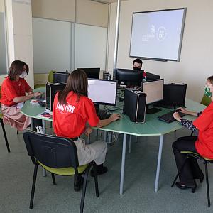 Студенты НИУ «БелГУ» соревнуются в профессиональном мастерстве