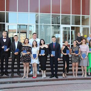 Выпускники медицинского института НИУ «БелГУ» пополнят систему здравоохранения РФ и ряда зарубежных стран