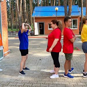 Международная летняя языковая школа открылась в НИУ «БелГУ»