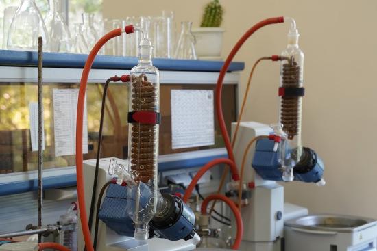 В ПГНИУ разрабатывают защитные составы, замедляющие коррозию металла