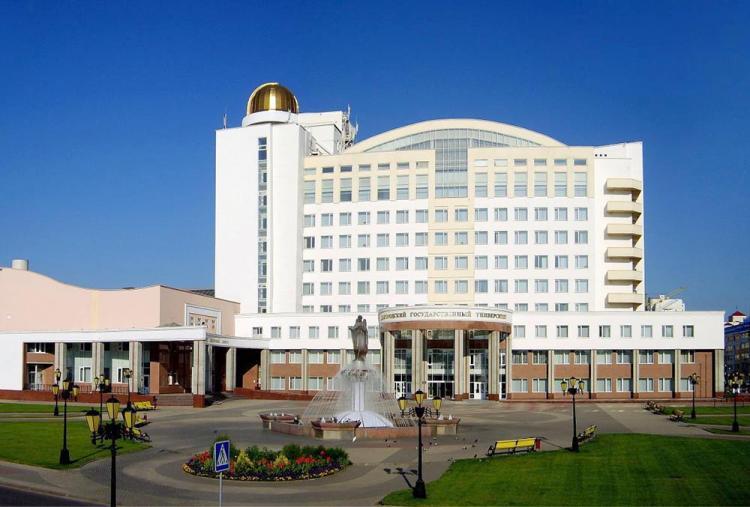Ректор НИУ «БелГУ» подписал приказ об обеспечении деятельности университета до 30 апреля