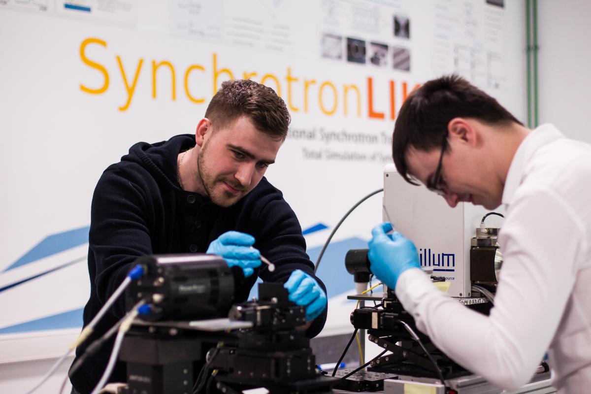 Физики БФУ им. И. Канта нашли способ изготовления недорогой и качественной рентгеновской оптики
