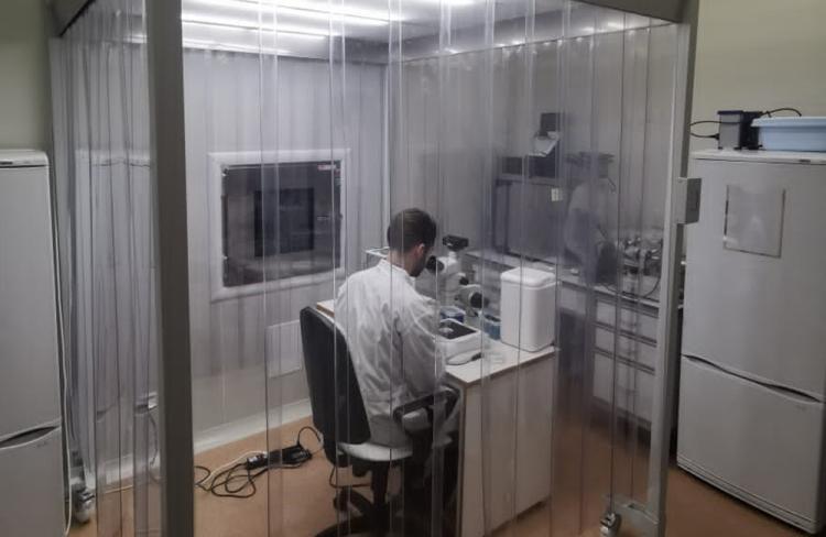 НИУ «БелГУ» развивает сотрудничество с Институтом физиологически активных веществ РАН