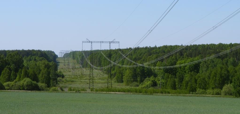 «Россети ФСК ЕЭС» установила 13,2 тыс. изоляторов на ЛЭП в Поволжье