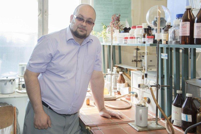 В ТГУ формируют новые подходы к дизайну молекул