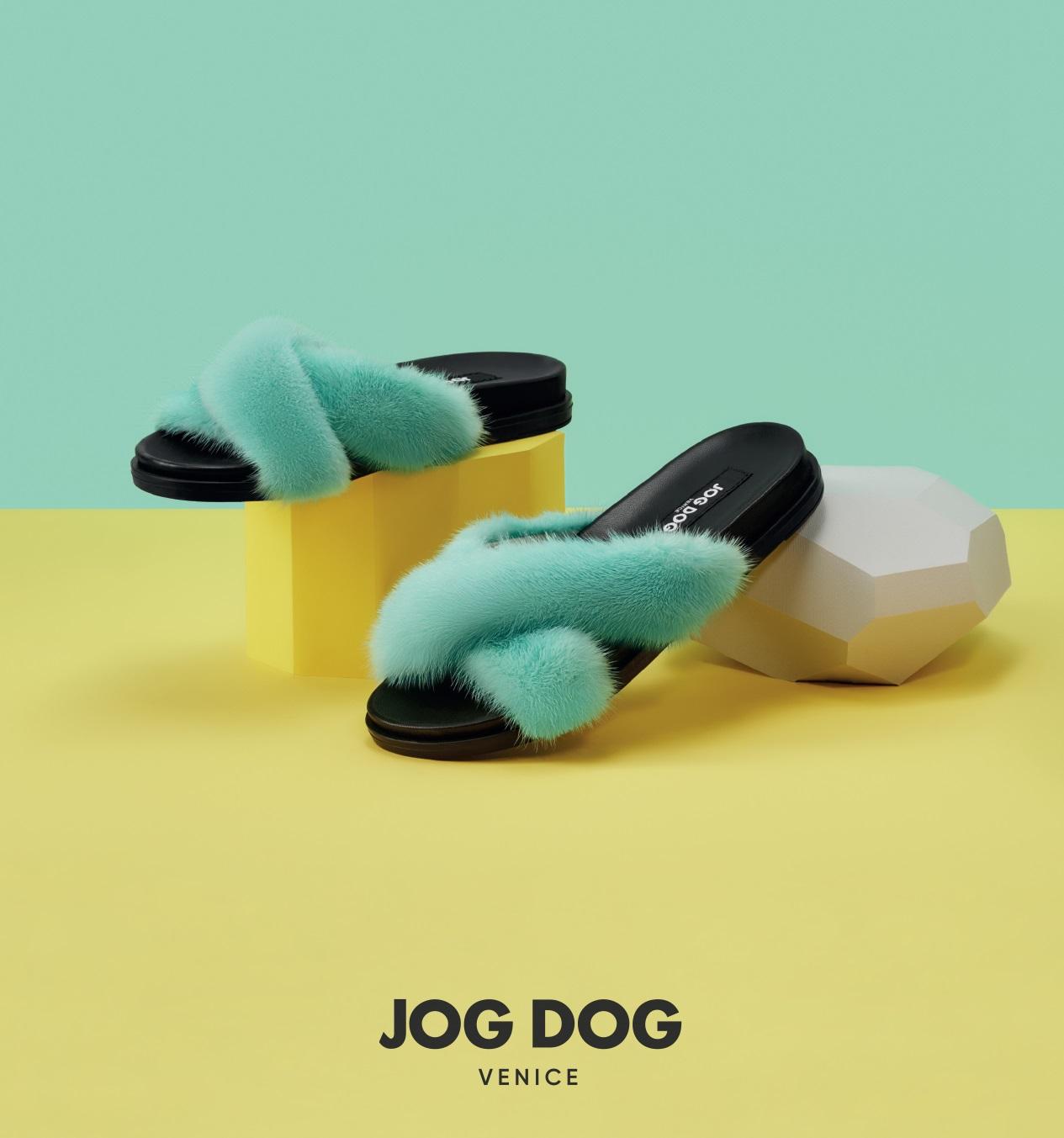 Новая коллекция обуви для женщин Jog Dog весна-лето 2019