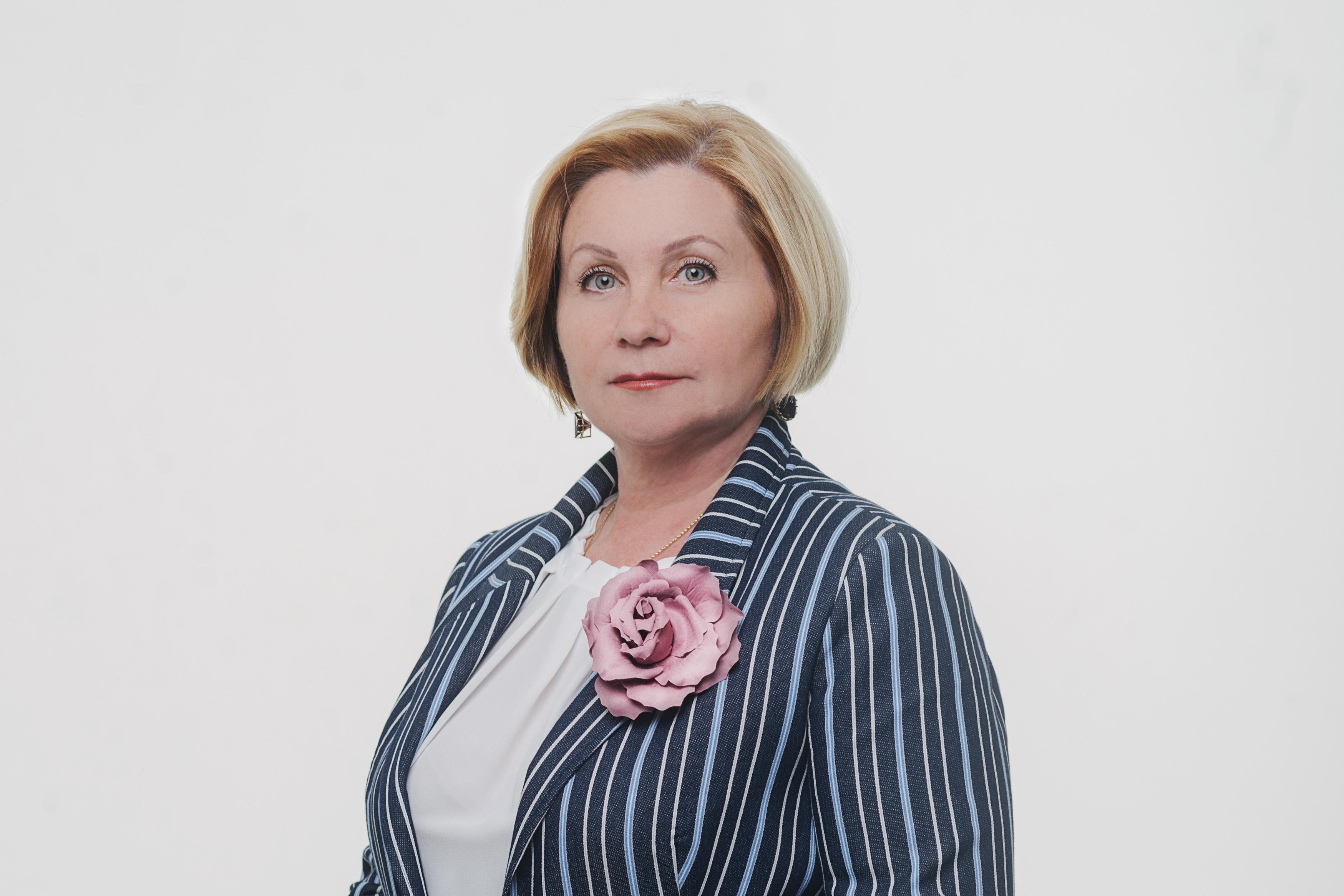 Ректору АлтГПУ И.Р. Лазаренко присвоено звание «Заслуженный работник науки и высшего образования Алтайского края»