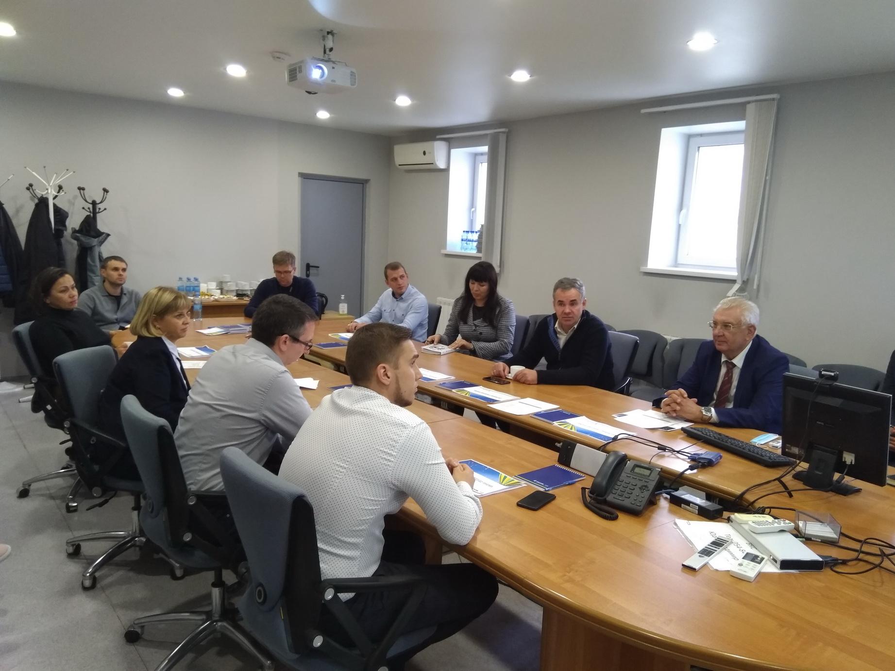 Банк УРАЛСИБ провел в Екатеринбурге встречу с представителями партнерской сети малого бизнеса