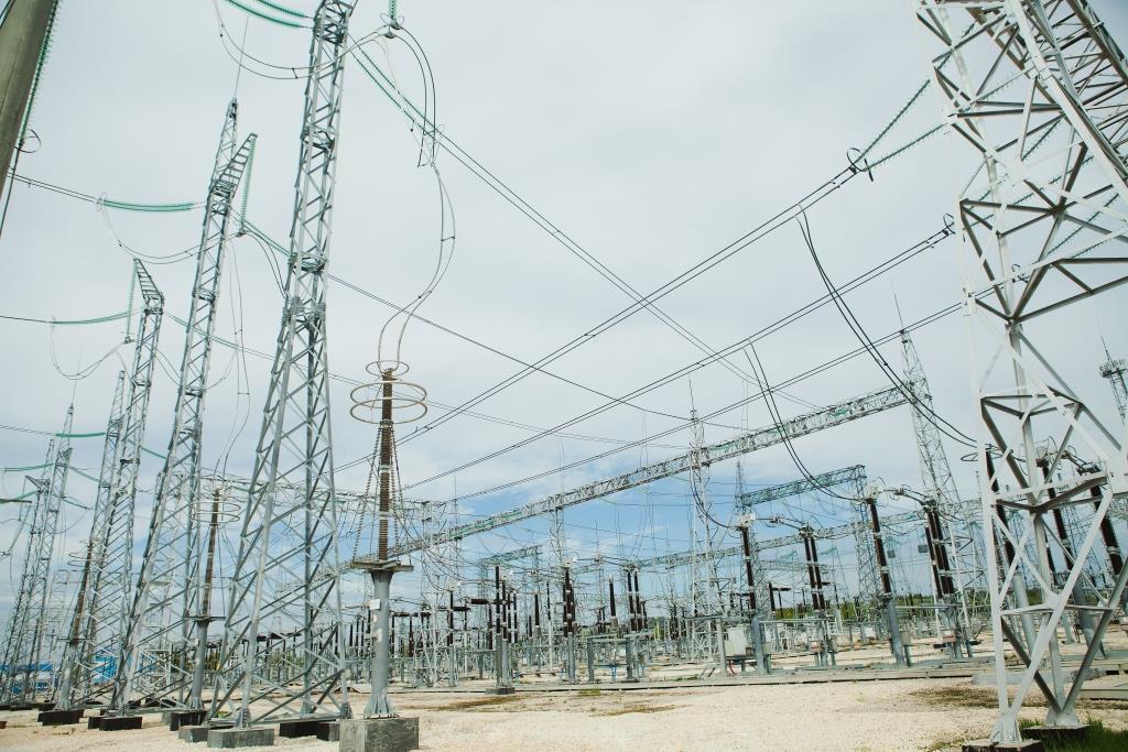 «Россети ФСК ЕЭС» приступила к обновлению коммутационного оборудования на крупнейшем центре питания Самарской области