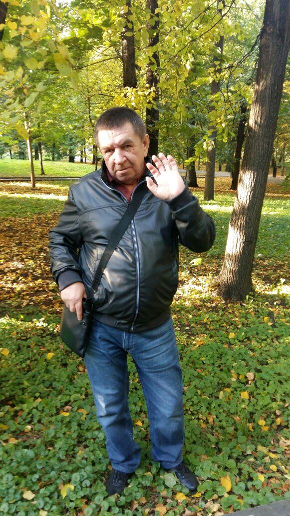 Вячеслав Романенко