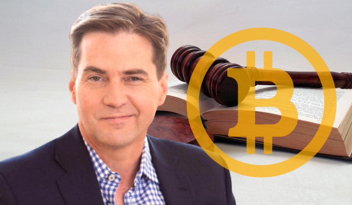 wright bitcoin