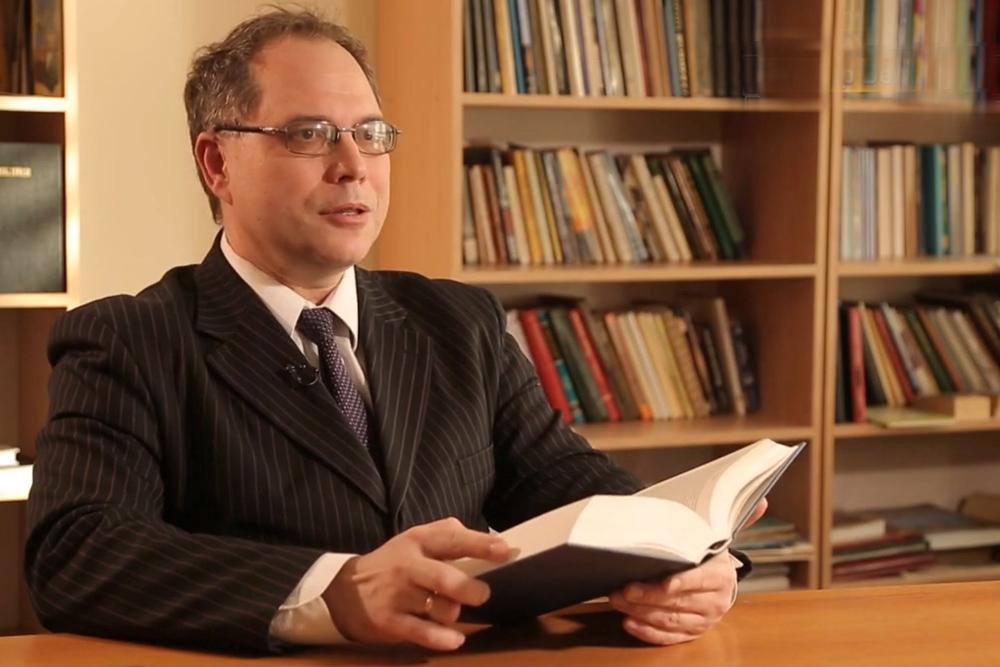 Взгляд на религию в современном обществе от учёного НИУ «БелГУ»