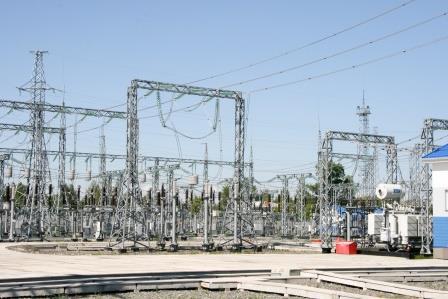 Энергетики обновили ключевой центр питания в Оренбуржье