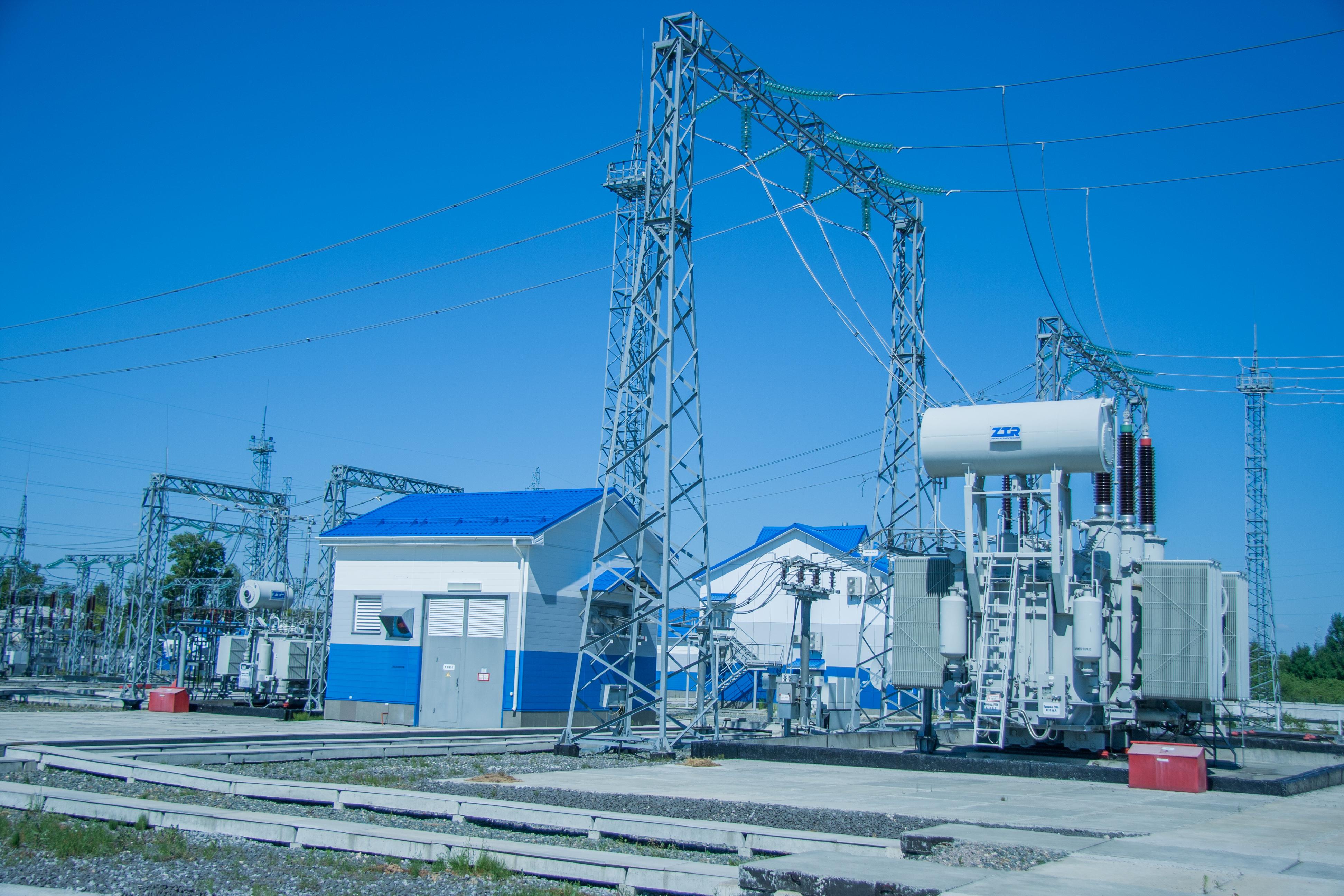 «Россети ФСК ЕЭС» заменила 1,4 тыс. единиц оборудования на подстанциях Поволжья