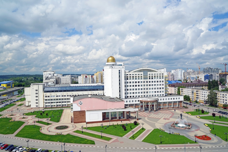 НИУ «БелГУ» представлен в предметных рейтингах THE