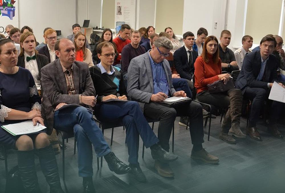 Два студенческих проекта НИУ «БелГУ» получили грантовую поддержку