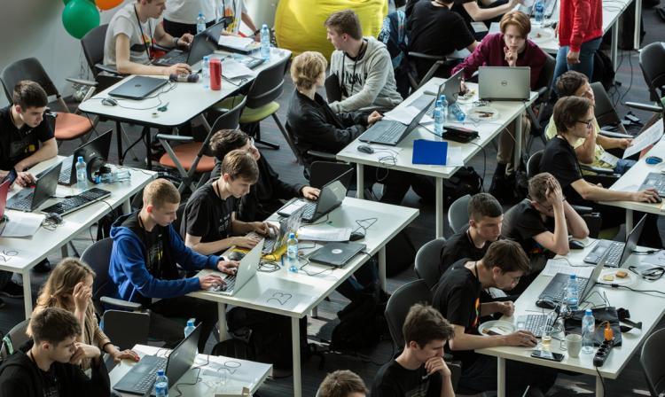 На площадке НИУ «БелГУ» стартовал проект Яндекс.Лицей 2020-2021