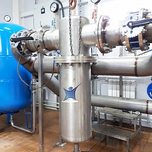 ООО ПО «РУСТЕХНОБИЗНЕС» — первый и единственный в мире разработчик и производитель фильтров воды по новой струнно-мембранной технологии