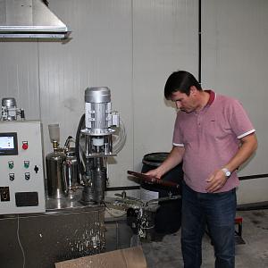 ООО «Альтерра» — развивающаяся компания по производству универсальных промышленных пылесосов для уборки всех видов загрязнений