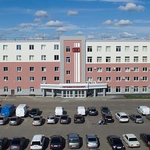 Компания «Профессионал» — лидер по производству навесного оборудования в России
