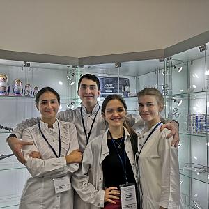 """VIII Всероссийский студенческий форум """"Малоинвазивные технологии в детской хирургии"""""""