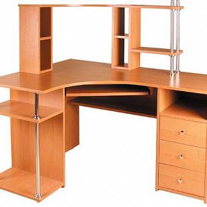 Компания «Абсолют-мебель» — современное развивающееся предприятие, специализирующееся на производстве деревянной мебели из массива твердых пород