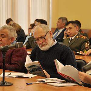 Прошла Всероссийская конференция по истории российских войн и военных конфликтов ХХ- начала XXI века