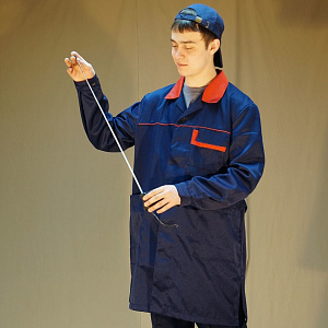 ООО ПКФ «Виринея» — современная, стабильная, быстроразвивающаяся компания, специализирующаяся на выпуске  специальной и форменной одежды, обмундирования