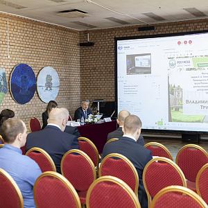 Проблемы и перспективы цифровой трансформации АПК