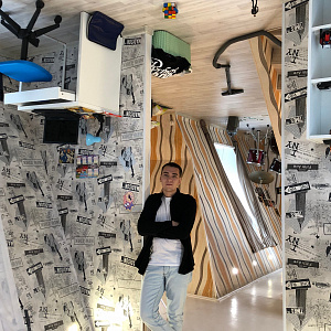 ООО «КУЛЬТ-СТРОЙ» — молодая, успешная, быстро развивающаяся компания по проектированию и строительству нестандартных объектов различного назначения