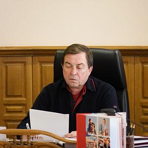 В НИУ «БелГУ» обсудили проекты, реализуемые в рамках Белгородского НОЦ