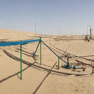 Учёные НИУ «БелГУ» разработали новейшую установку учёта и контроля газа