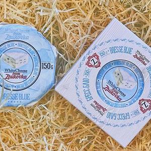 ООО «Жуковское молоко» — российский лидер по производству мягких сыров с белой и голубой плесенью
