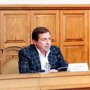 Стратегическая сессия определит приоритеты развития НИУ «БелГУ»