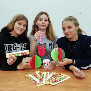 Фестиваль «Педагогический арбузник» ТГПУ собрал вместе будущих и опытных педагогов