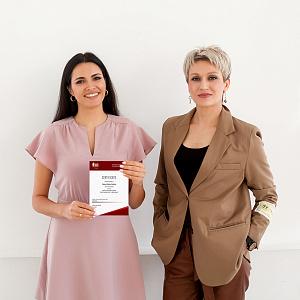 Онлайн Клуб начинающих психологов Виктории Соловьевой