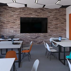 В АлтГПУ начат ремонт помещений, в которых разместится технопарк «Учитель будущего поколения России»
