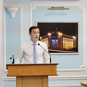 Руководство НИУ «БелГУ» оценило результаты  интенсива «Остров 10-22»